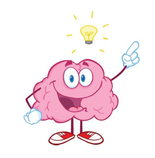 Как работает мозг